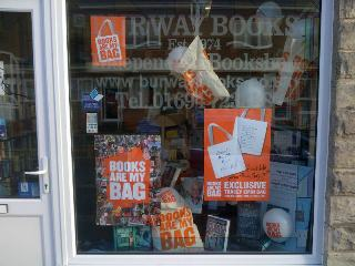 Books Are My Bag Celebrations: 11th October 2014