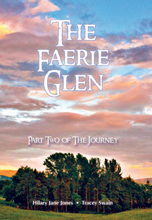 'The Faerie Glen' Book Launch May 2013