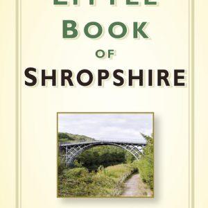 History - Shropshire