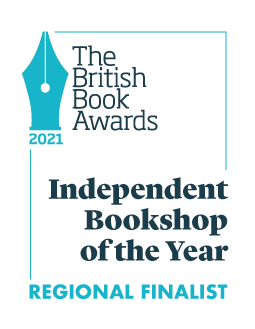 Burway Books Regional Finalist Midlands Region for the British Book Awards