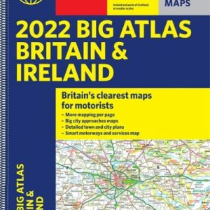 Maps and Guidebooks